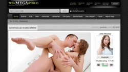 Preview #3 for 'Anal Beauty'