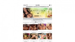 Preview #1 for 'Angelina Valentine Mobile'