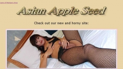 Preview #3 for 'Asian Apple Seed'