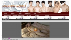 Preview #1 for 'Asian Boy Models'