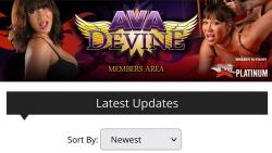 Preview #1 for 'Ava Devine'
