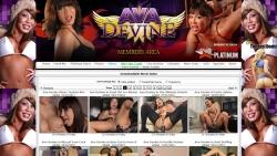 Preview #2 for 'Ava Devine'
