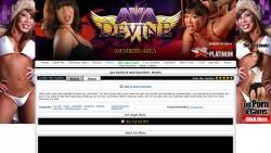 Preview #3 for 'Ava Devine'