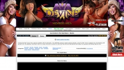 Preview #4 for 'Ava Devine'