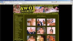 Preview #2 for 'AWOL Marines'