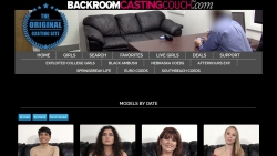 Preview #4 for 'Backroom Casting Couch'