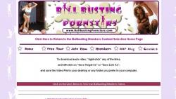 Preview #2 for 'Ballbusting Pornstars'