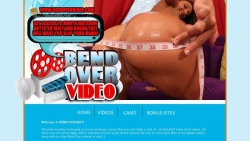 Preview #1 for 'Bend Over Video'