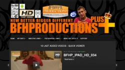 Preview #1 for 'BFH Productions'