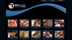 Preview #2 for 'Big House Of Gay Porn'
