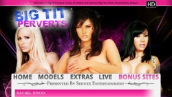 Preview #1 for 'Big Tit Perverts'