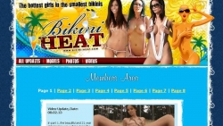 Preview #1 for 'Bikini Heat'