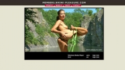 Preview #3 for 'Bikini Pleasure'