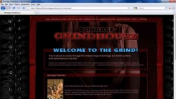 Preview #1 for 'Bondage Grindhouse'