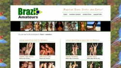 Preview #1 for 'Brazil Amateurs'