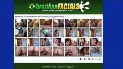 Preview #2 for 'Brazilian Facials'