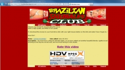Preview #4 for 'Brazilian Shemales Club'