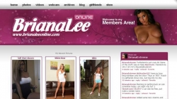 Preview #1 for 'Briana Lee Online'