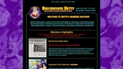 Preview #1 for 'Brickhouse Betty'