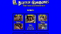 Preview #2 for 'British Gangbangs'