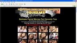Preview #2 for 'Bukkake Facials'