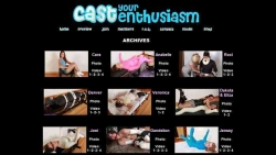 Preview #2 for 'Cast Your Enthusiasm'