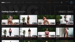 Preview #2 for 'Casting Couch HD'