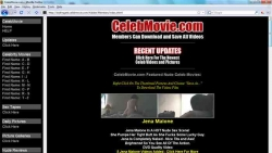 Preview #1 for 'Celeb Movie'