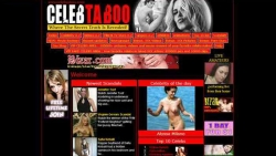 Preview #1 for 'Celeb Taboo'