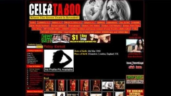 Preview #2 for 'Celeb Taboo'