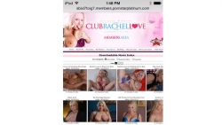 Preview #3 for 'Club Rachel Love Mobile'
