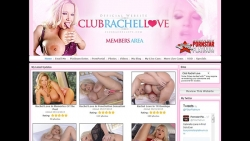 Preview #1 for 'Club Rachel Love'