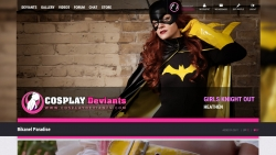 Preview #3 for 'Cosplay Deviants'