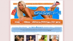 Preview #2 for 'Cruising Girls'