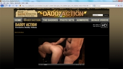 Preview #4 for 'Daddy Action'