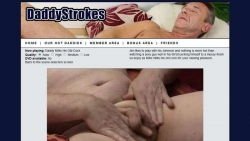 Preview #3 for 'Daddy Strokes'