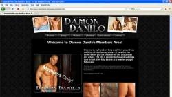 Preview #1 for 'Damon Danilo'