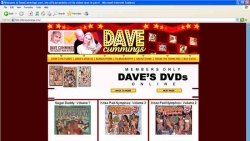 Preview #4 for 'Dave Cummings'