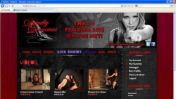 Preview #2 for 'Deadly Dommes'