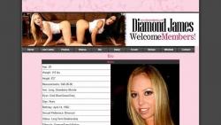 Preview #4 for 'Diamond James'