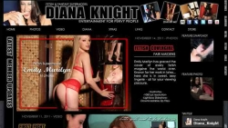 Preview #1 for 'Diana Knight'