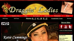Preview #1 for 'Draggin Ladies'