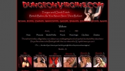 Preview #2 for 'Dungeon Virgins'