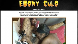 Preview #3 for 'Ebony Culo'