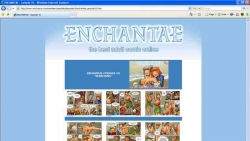 Preview #2 for 'Enchantae'