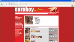 Preview #4 for 'Euroboy Online'