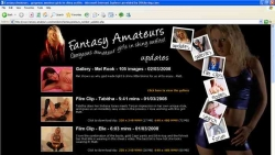 Preview #1 for 'Fantasy Amateurs'