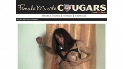Preview #3 for 'Female Muscle Cougars'