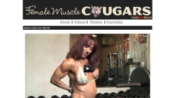 Preview #4 for 'Female Muscle Cougars'