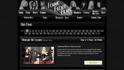 Preview #1 for 'Femme Fatale Films'